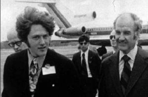 Soviet Clinton