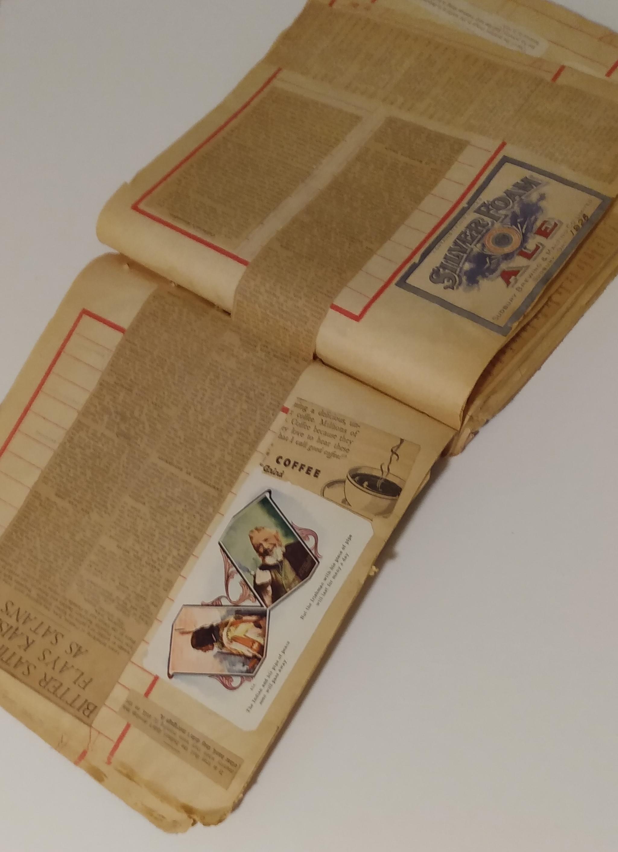 Clipbook inside 1