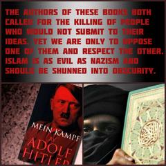 Nazis vs Islam