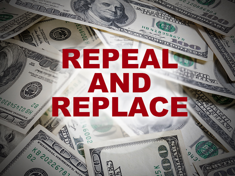 Repeal and replace socialism