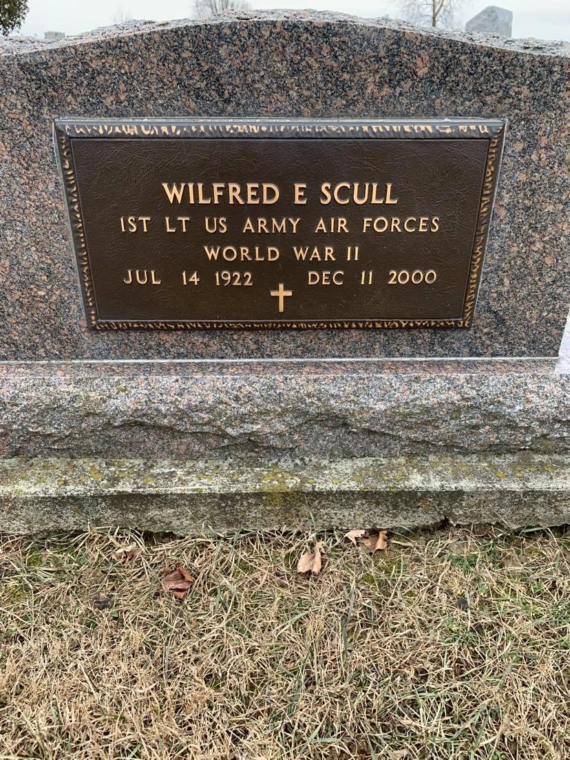 Scull Grave